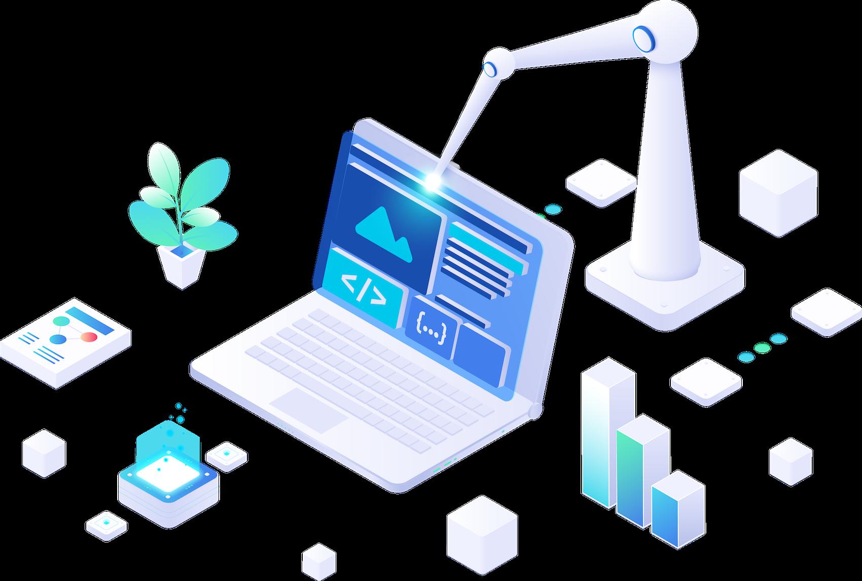 Webové aplikácie