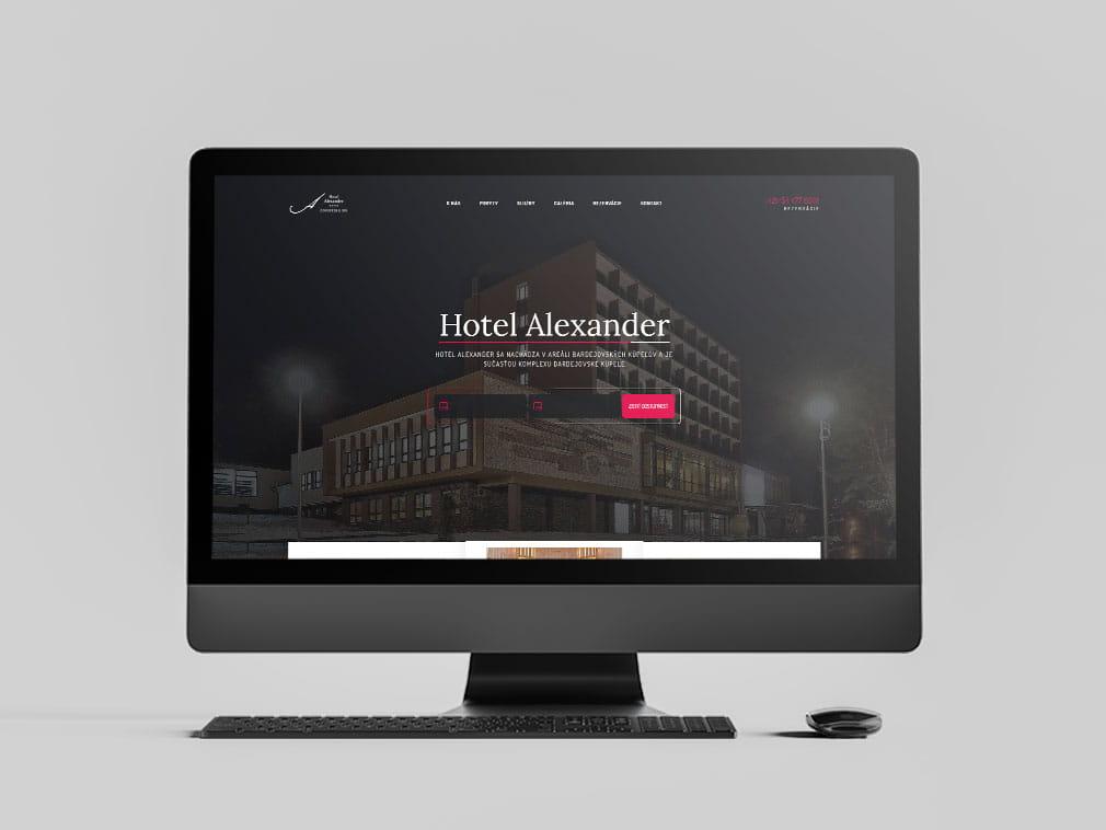 Pre hotely