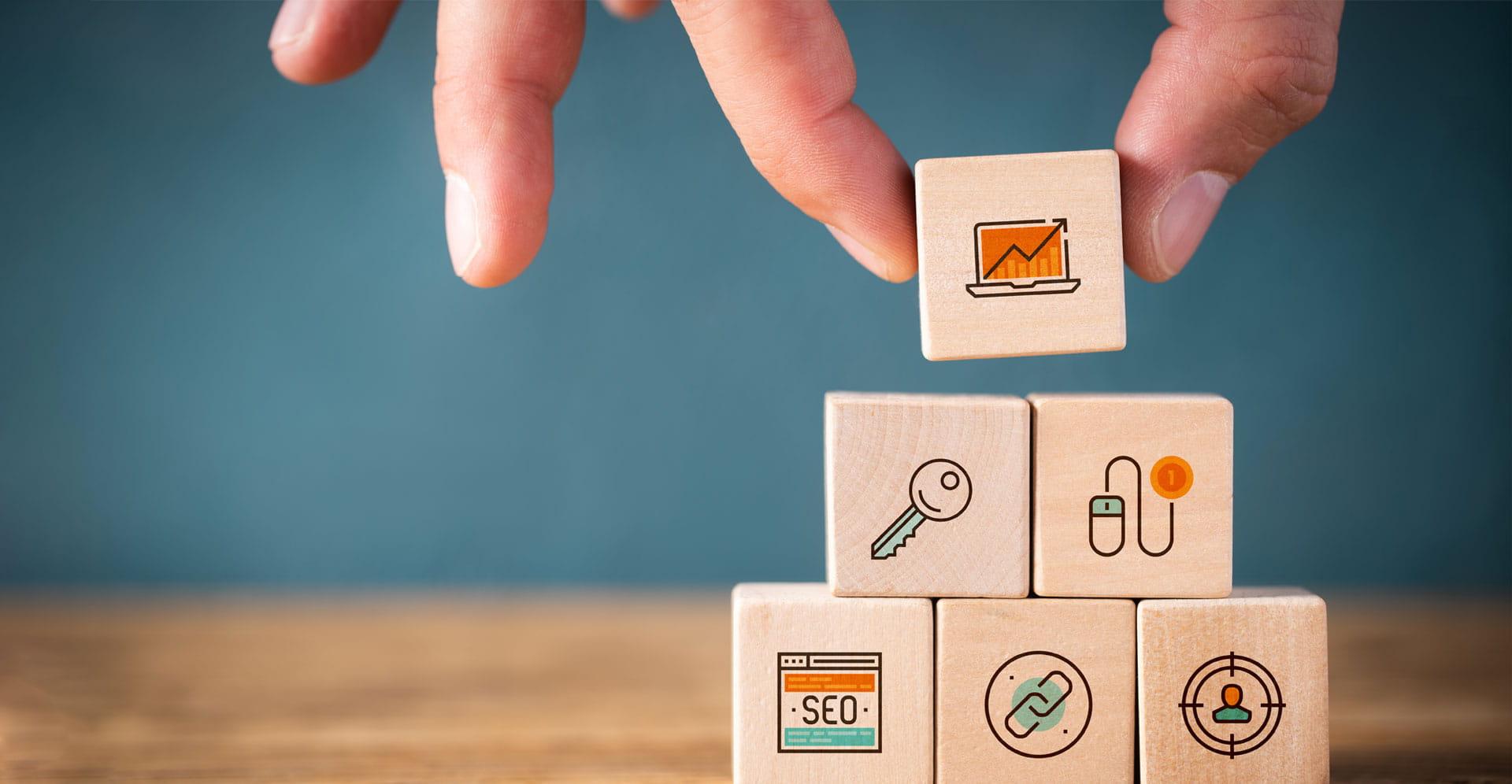 Komplexný online marketing