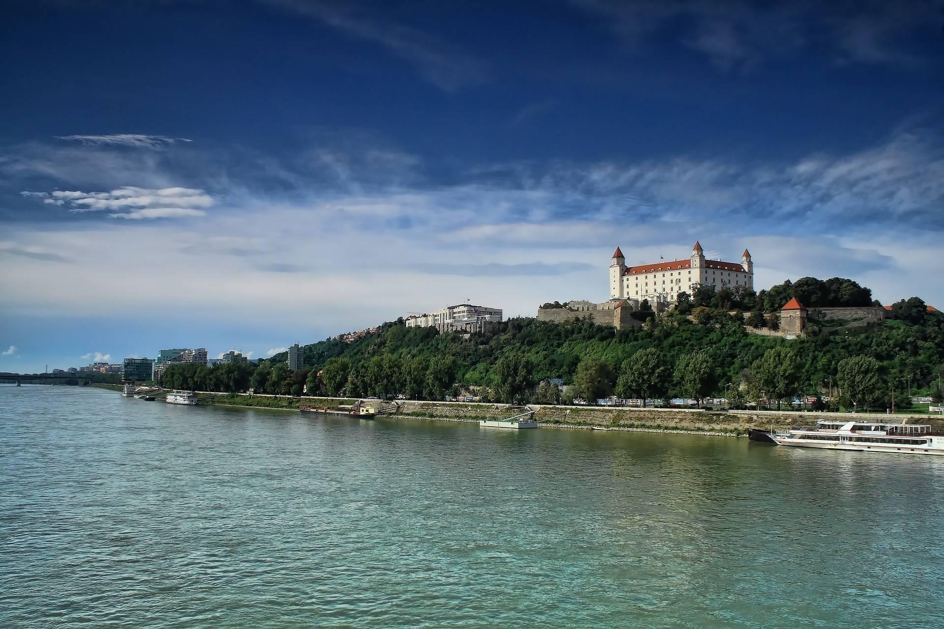 Bratislava properties