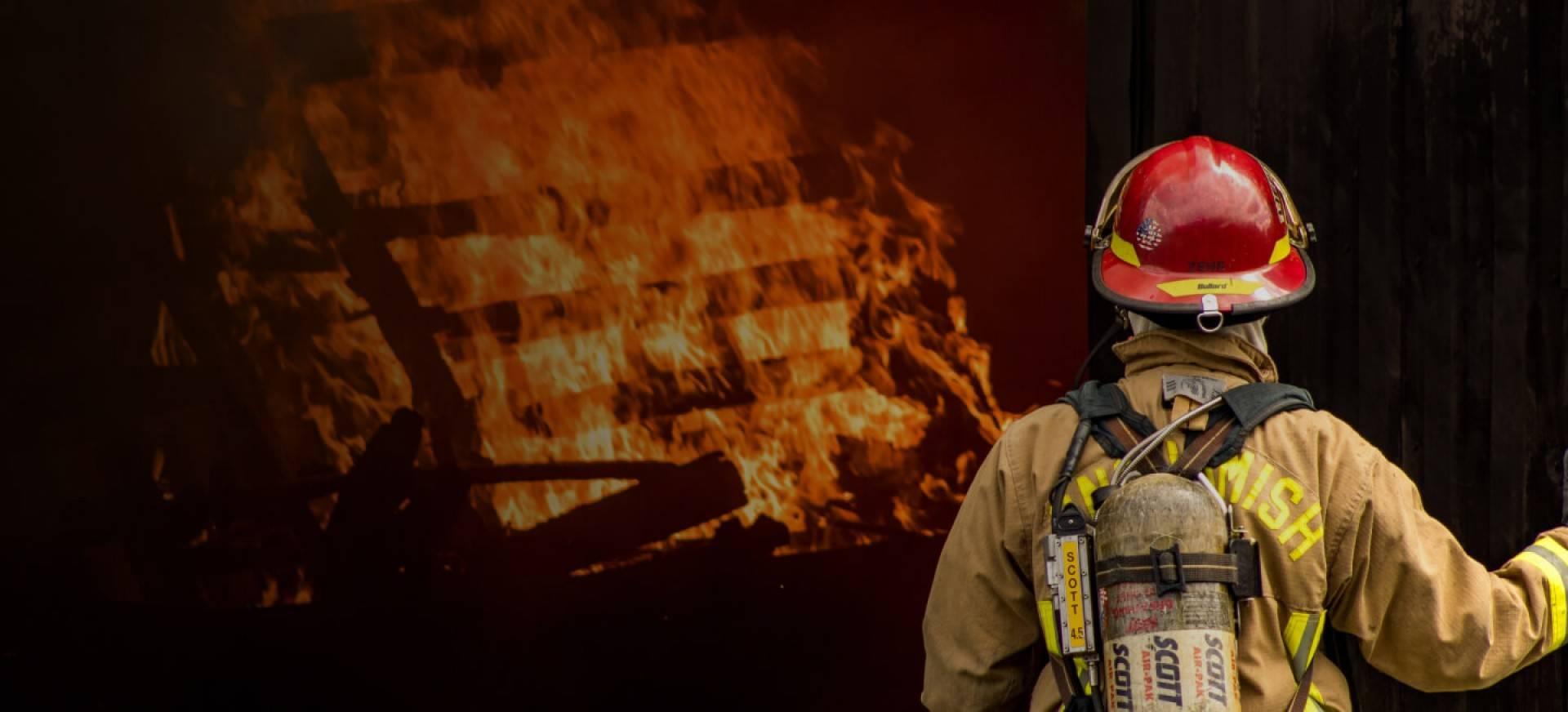Shore Fire Protection Canada